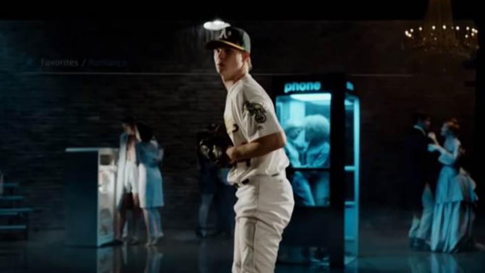 Sonny Gray stars in Super Bowl ad with zombies